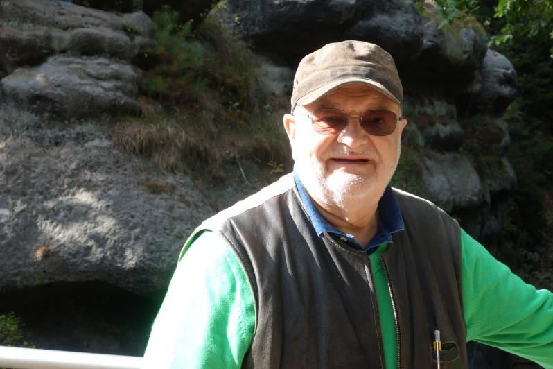 Univ._Professor Dr. Helmut M. Niegemann